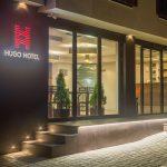 هوگو هتل وارنا