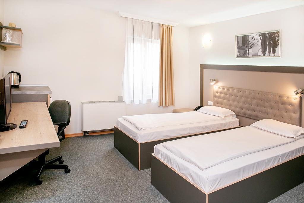 هتل نیکی صوفیه