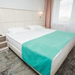 هتل اوختینسکایا سن پترزبورگ