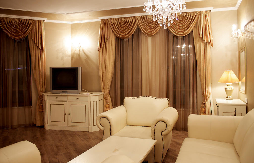 هتل کلاسیک وارنا