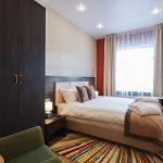 هتل باگریشن سن پترزبورگ