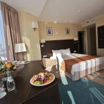 هتل بالتیا سن پترزبورگ