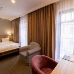 هتل هاربر کلاب سن پترزبورگ