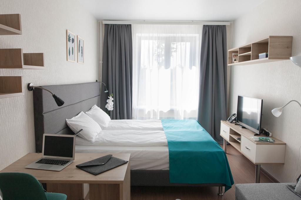 هتل الاگین سن پترزبورگ
