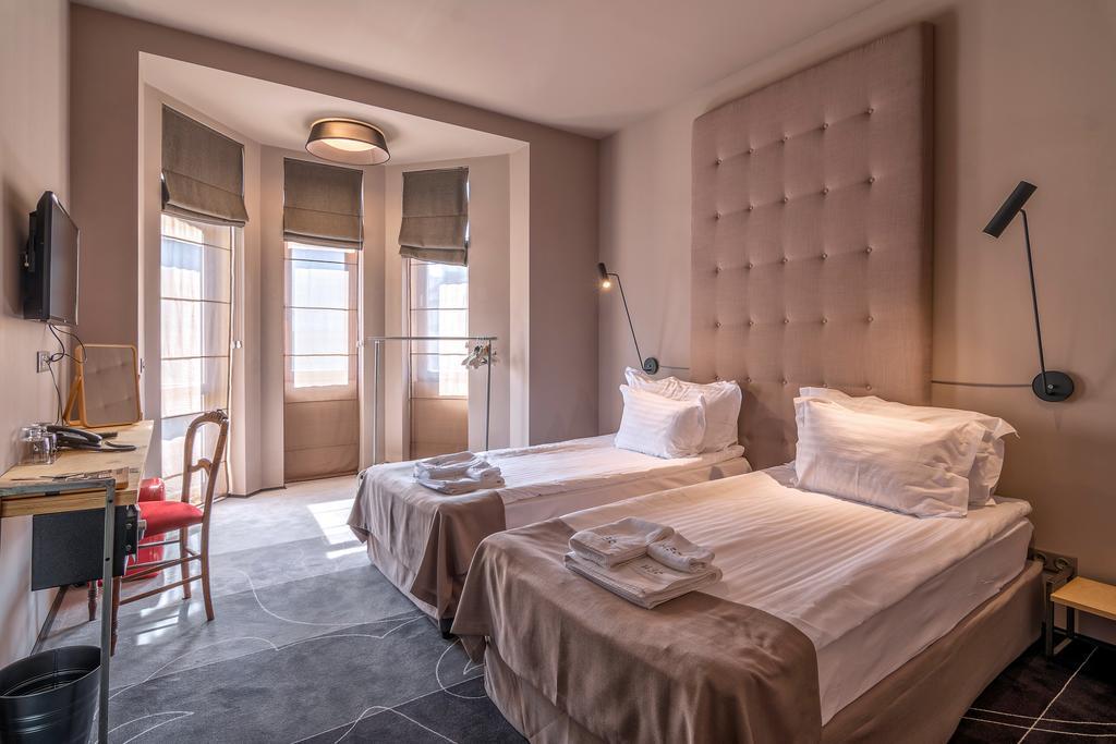 دیزاین هتل 36 صوفیه
