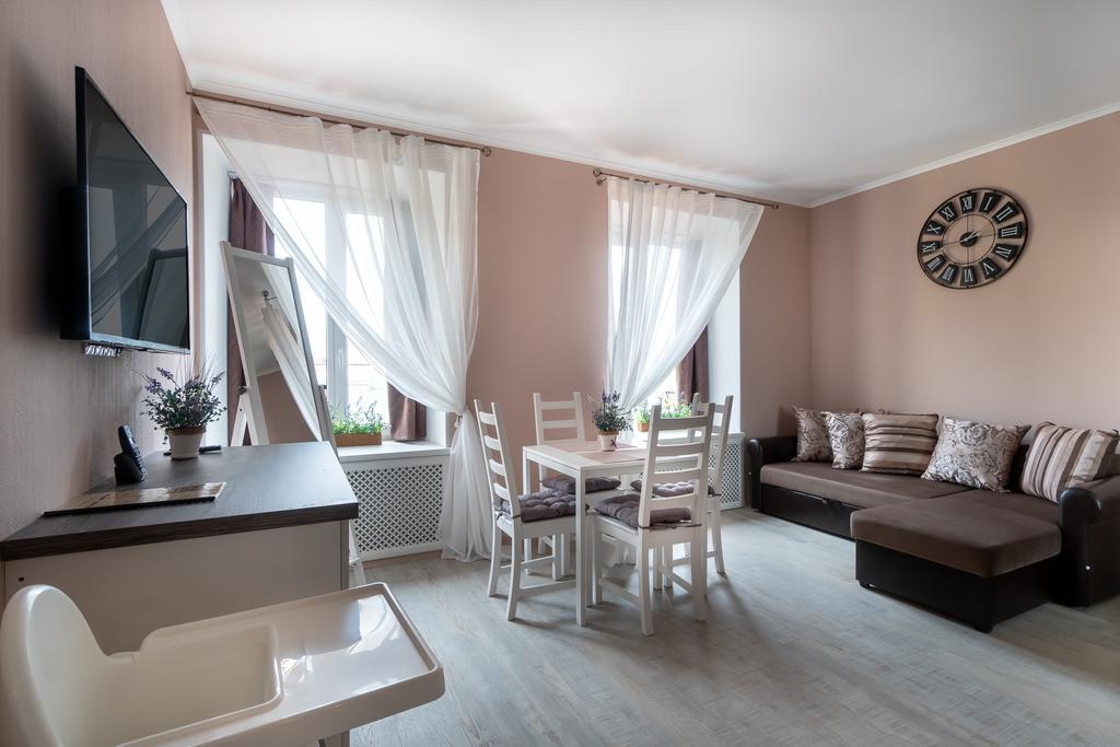 هتل گوگول هاوس سن پترزبورگ