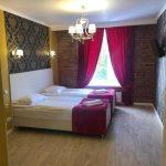 هتل آرت دکو نوسکی سن پترزبورگ