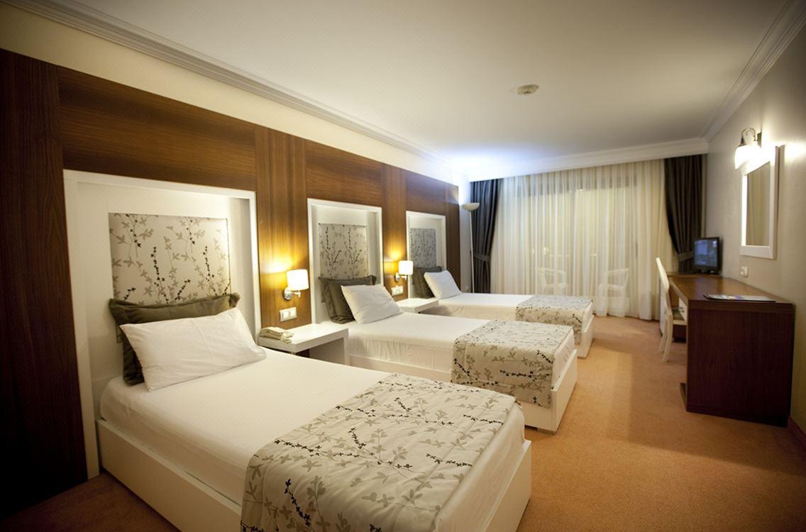 هتل سنتینوس کوش آداسی