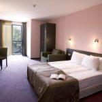 بوداپست هتل صوفیه