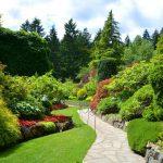 باغ های پوچارت