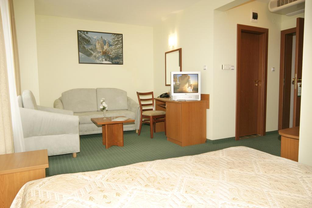 هتل دیاونیس وارنا