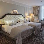 هتل استیت هرمیتاج میوزم آفیشال سن پترزبورگ