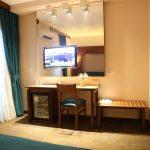 هتل ایستانکوی کوش آداسی
