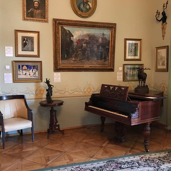 موزه تئاتر ، موسیقی و سینمای گرجستان