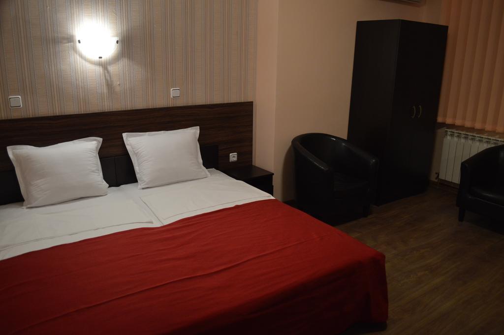 بون بون هتل صوفیه
