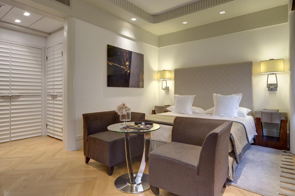 هتل ملیا جنوا | Meliá Genova
