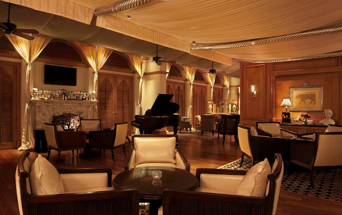 هتل هیلتون بمبئی اینترنشنال ایرپورت بمبئی