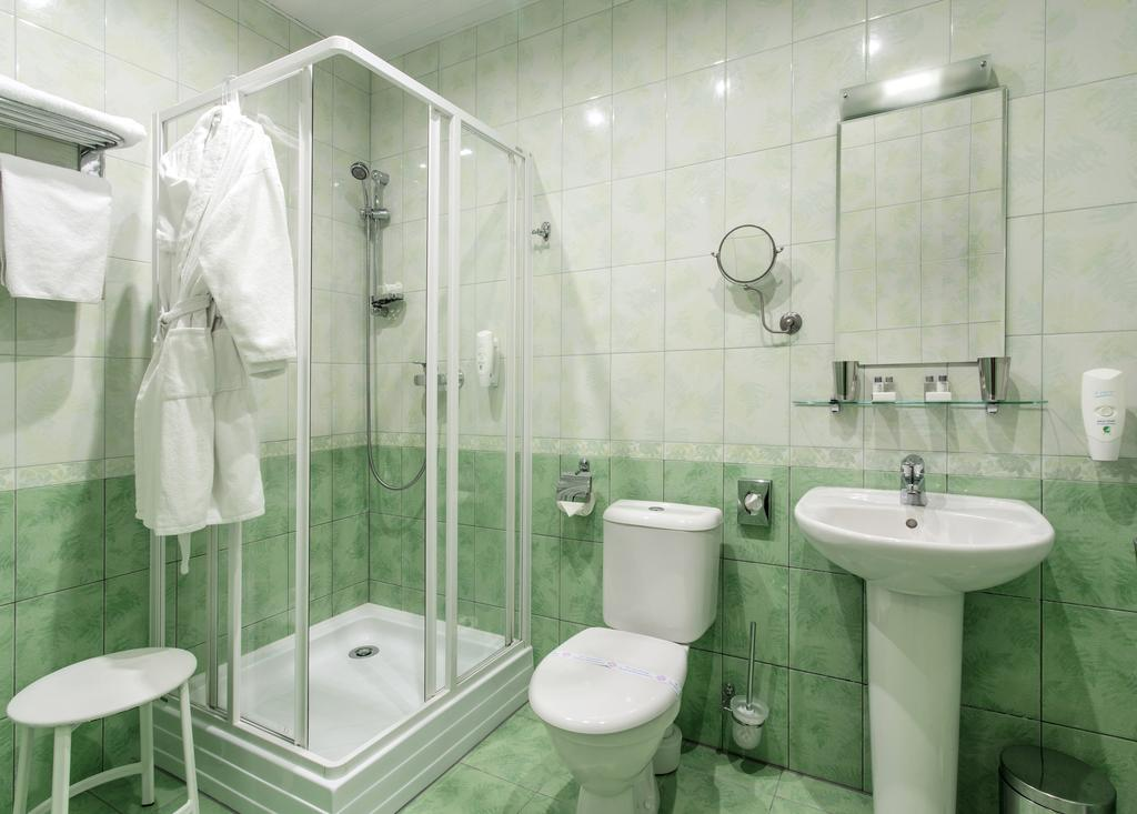 ام هتل سن پترزبورگ