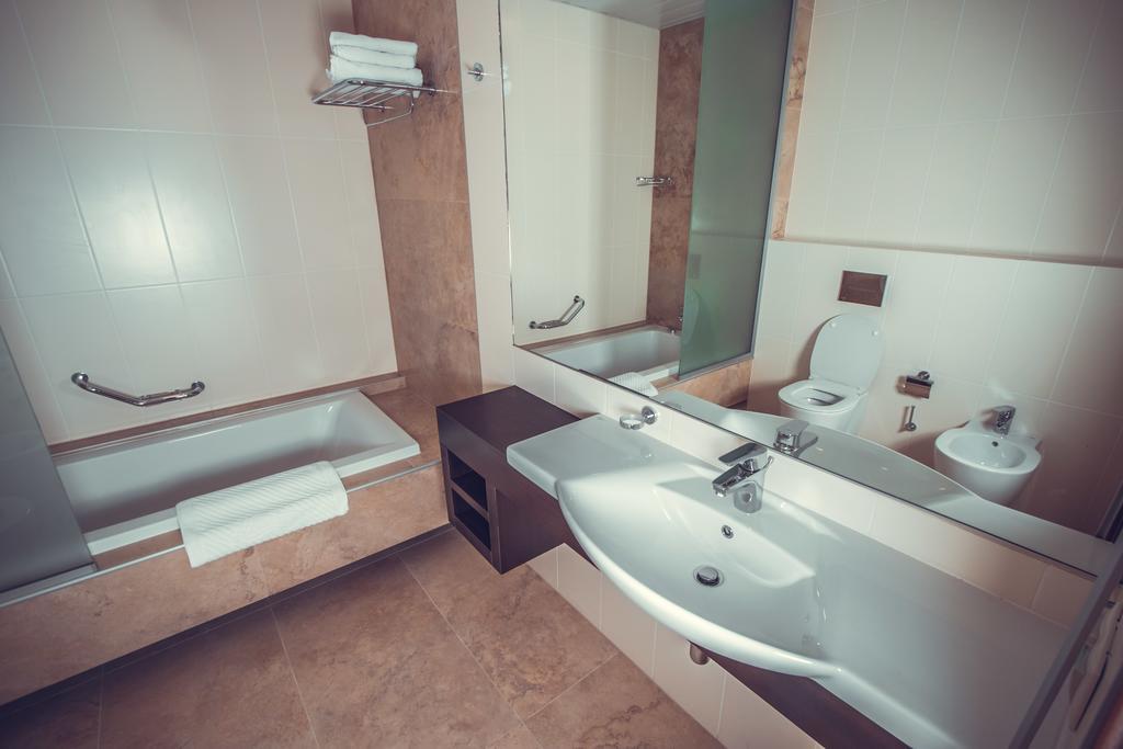 بریج هتل سن پترزبورگ