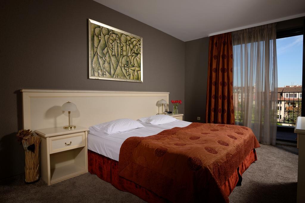 هتل اس تی. جورج صوفیه