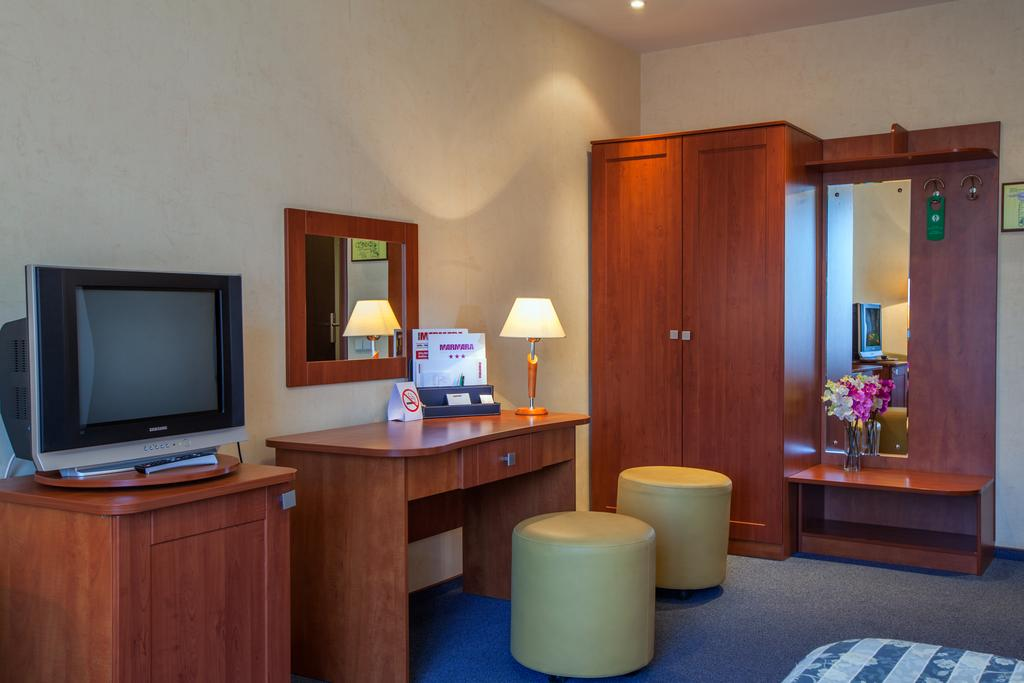 هتل مارمارا سن پترزبورگ