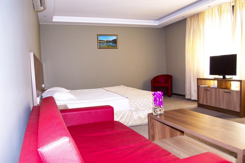 کالیپسو هتل صوفیه