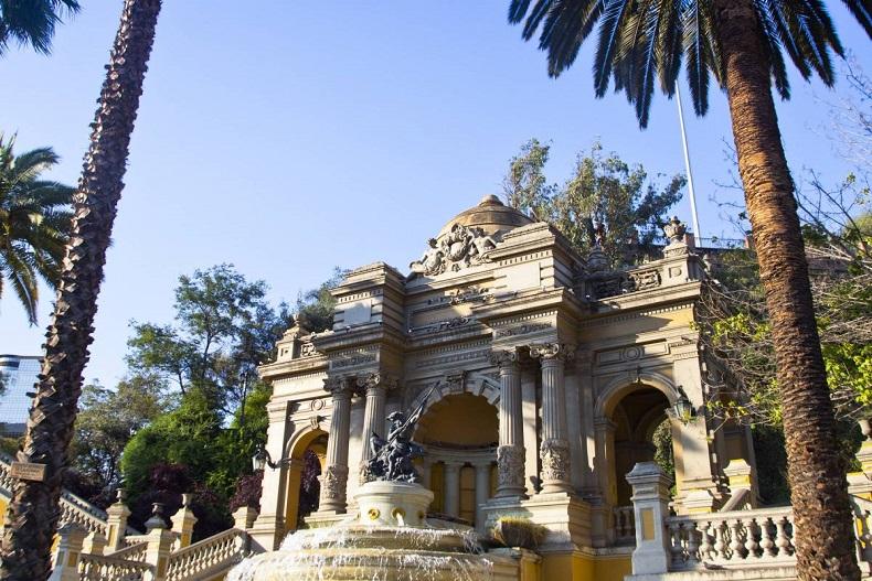 سانتیاگو