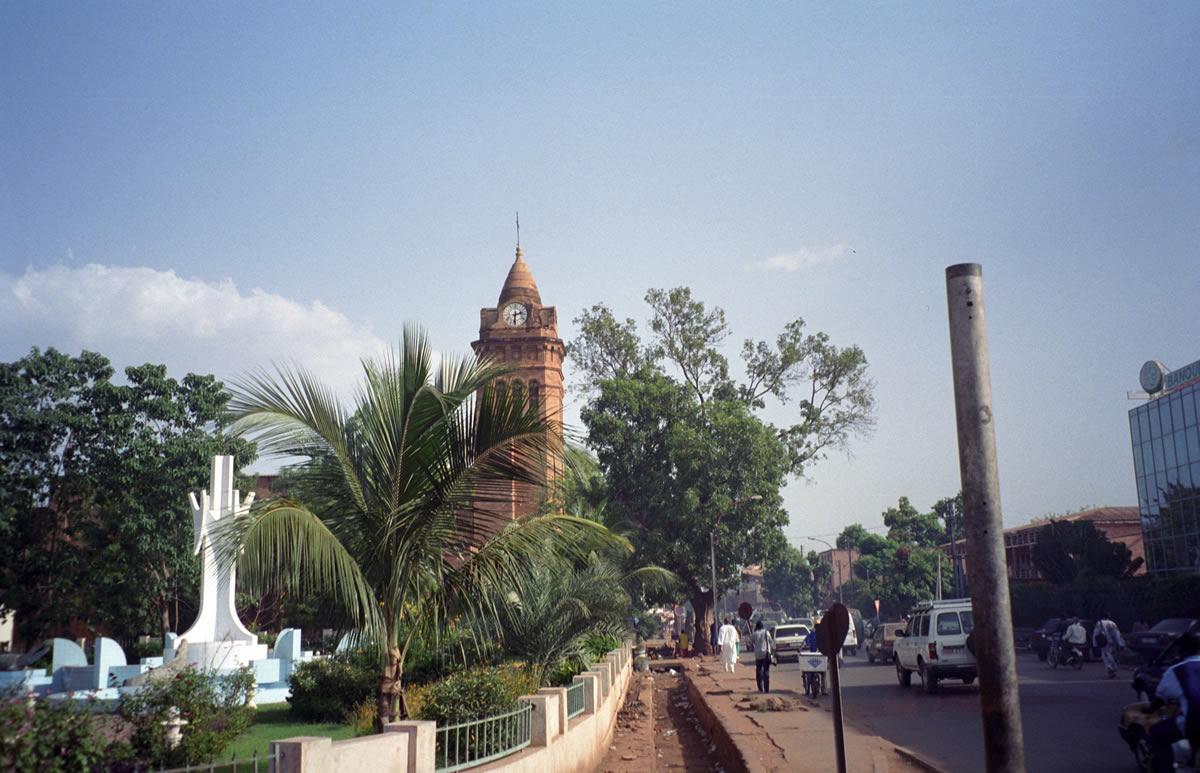 باماکو