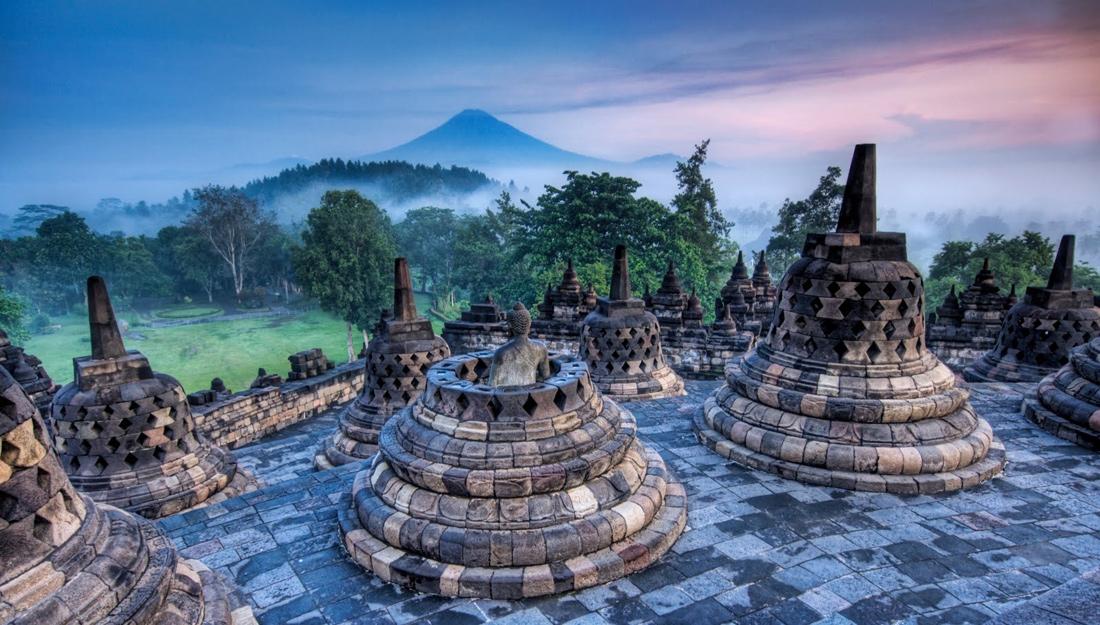 سفر به اندونزی
