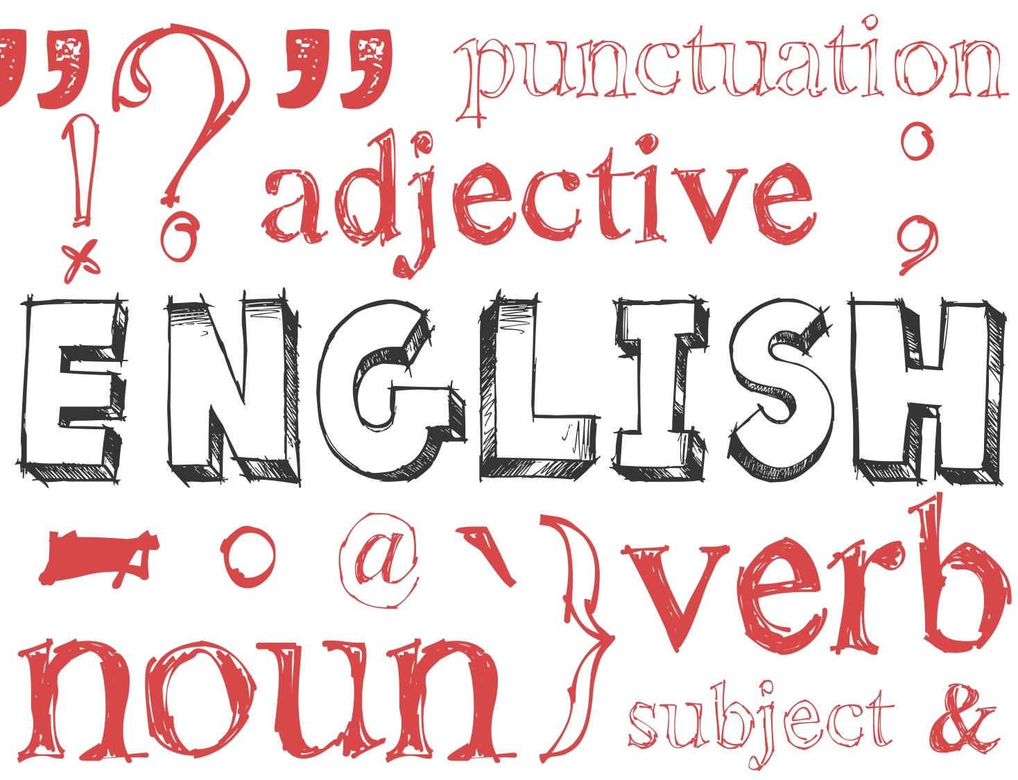 زبان انگلیسی بین المللی