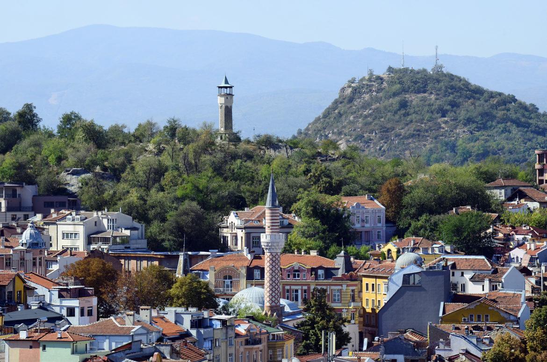 شهر پلوودیو