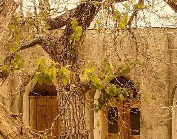 روستای تاریخی دَرسِجین زنجان