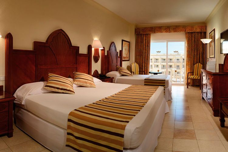 هتل ریو پالا آرایو مکزیک | Hotel Riu Palace Pacifico
