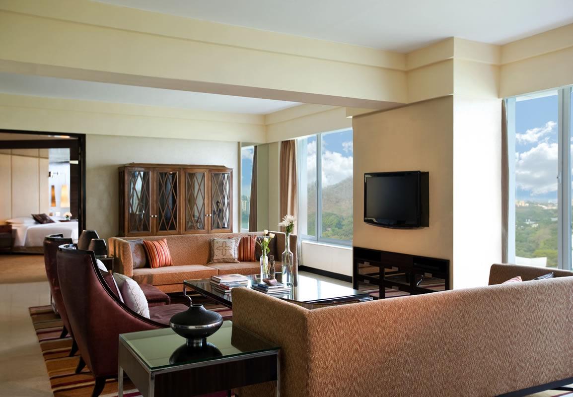 هتل رنسانس بمبئی کانونشن سنتر
