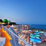 هتل رامباغ پالاس جیپور
