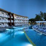 هتل افیژا کوش آداسی