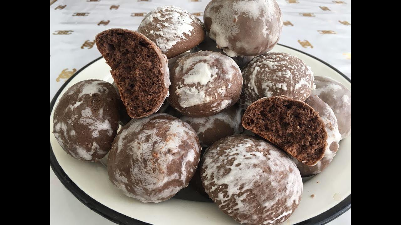 شیرینی های خوشمزه روسی