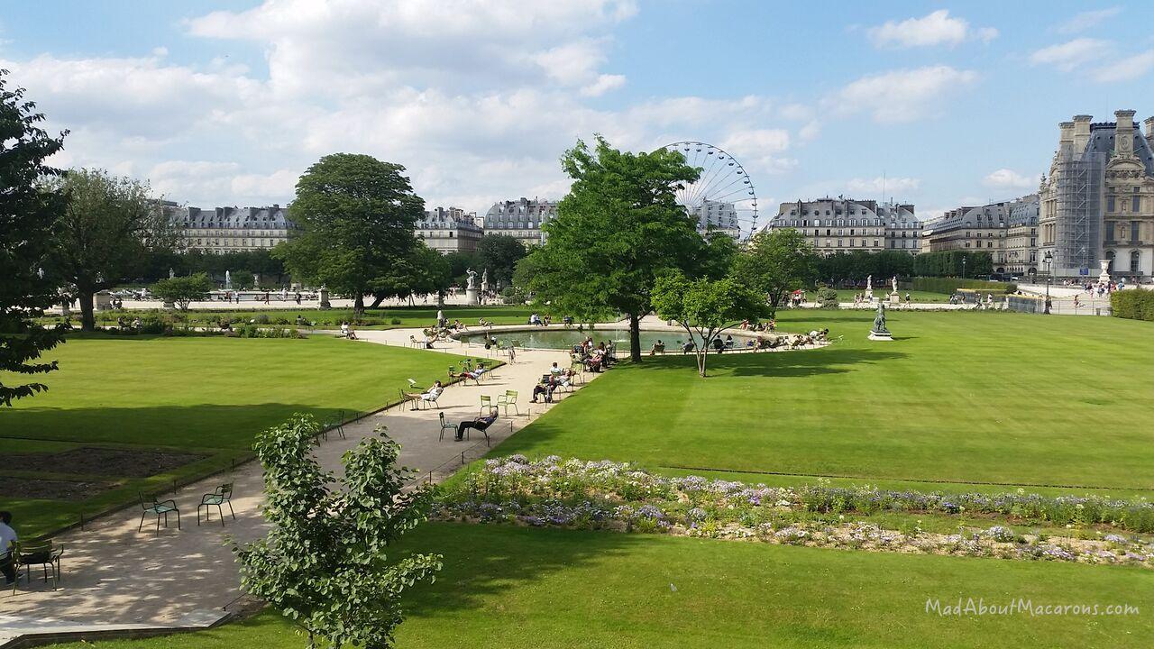 اقامتگاه پادشاهان فرانسه