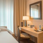 هتل قصر والنسیا