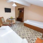 هتل ماترشکا مسکو