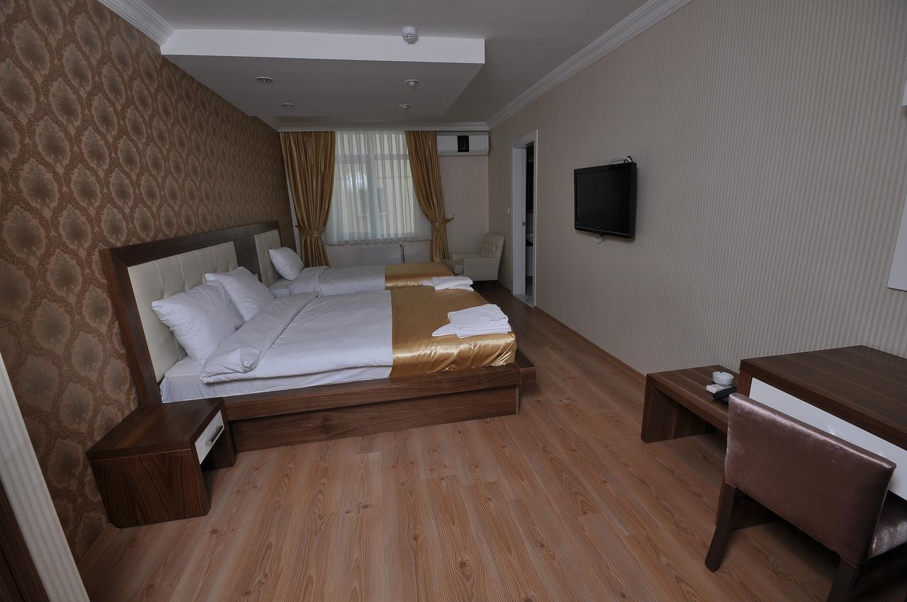 هتل ساویس آنکارا   Savis Hotel