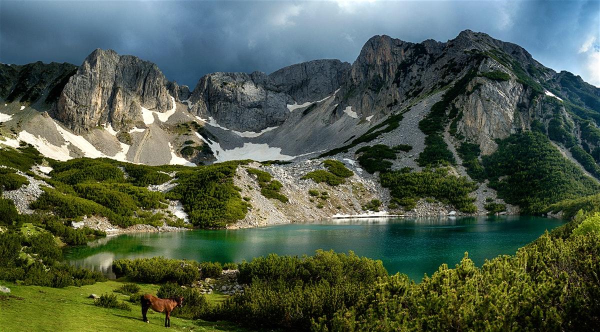 پارک ملی پیرین