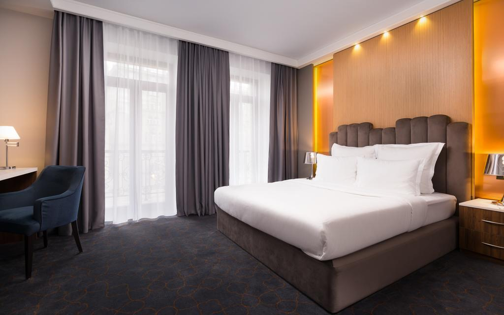 هتل هارتول مسکو