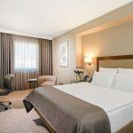 هتل دیوان آنکارا | Divan Hotel