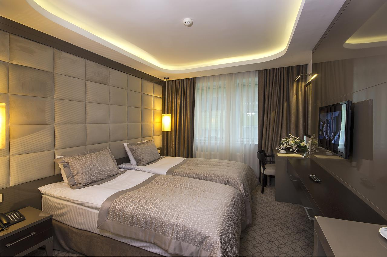هتل ارتنا سیواس | Eretna Hotel