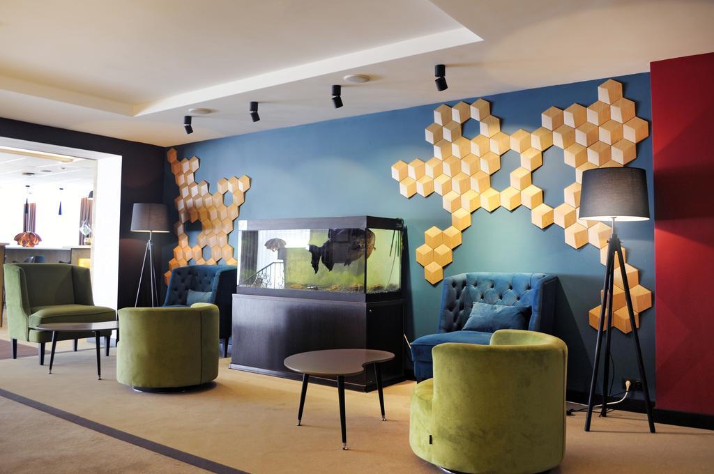 آرت هتل مسکو