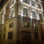 هتل آپارتمان بونیِِس
