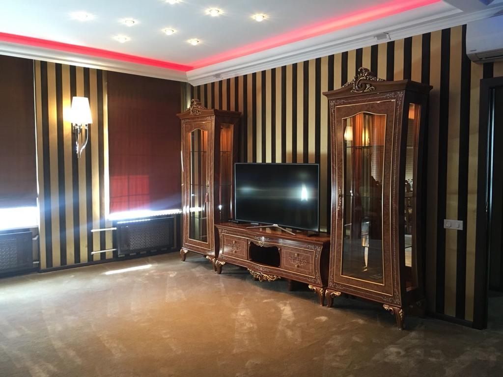هتل سوکاروسکی مسکو