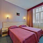 هتل شرستون مسکو