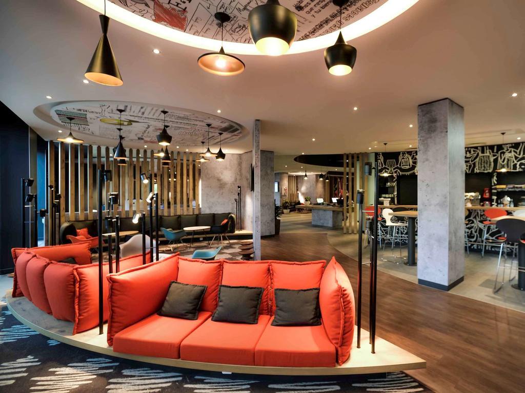 هتل آیبس داینامو مسکو